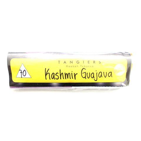 Табак для кальяна Tangiers Noir (желт) 70 Kashmir Guajava 250 гр.
