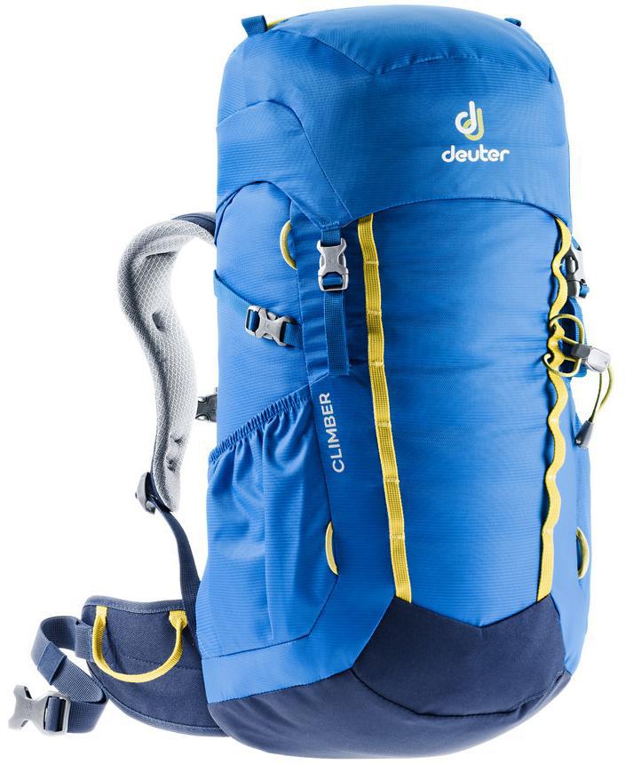 Детские рюкзаки Рюкзак Deuter Climber (2020) c07eaa0910547bd2ccf2fbe9c9d8c987.jpg
