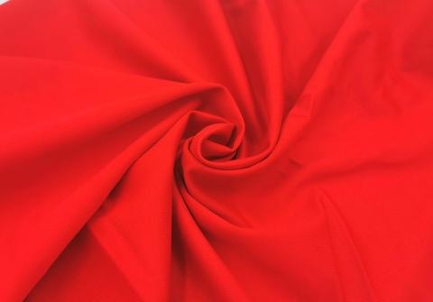 Бюстовой трикотаж, красный (Арт: BT-100)