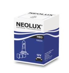 Лампа Neolux HB3 60W 12v.шт