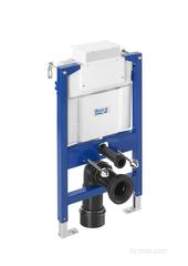 Duplo WC L инст. система (DN90 + DN100) 890121010 фото