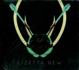 Lizetta New / Hook (CD)