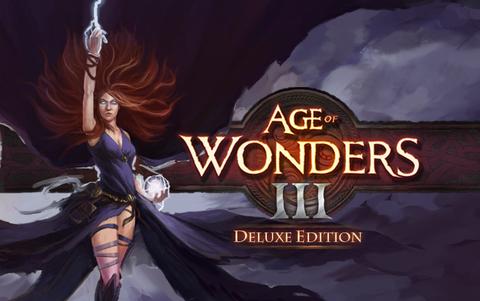 Age of Wonders III - Deluxe Edition (для ПК, цифровой ключ)
