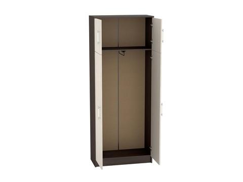 Шкаф двухстворчатый платяной Машенька ШК-102 Браво Мебель лдсп дуб белфорд венге