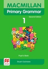 Macmillan Primary Grammar 2nd edition Level 1 Pupil's Book