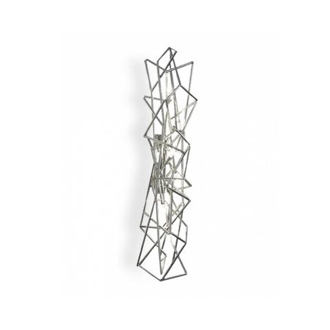 Настенный светильник копия Etoile by Terzani (серебряный)