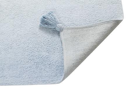Ковер Lorena Canals Ombre Grey/Baby Blue (120 x 160)