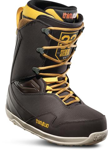 Ботинки сноубордические Thirtytwo Tm-2 Stevens '19 - brown
