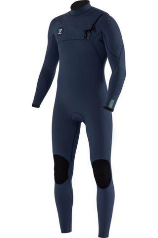 Гидрокостюм длинный мужской VISSLA 7 Seas 4/3 Full Suit