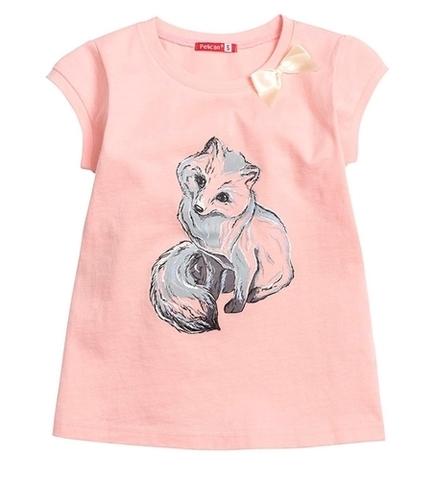 GTR3003 футболка для девочек