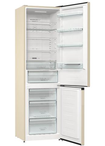 Двухкамерный холодильник Gorenje NRK6202AC4