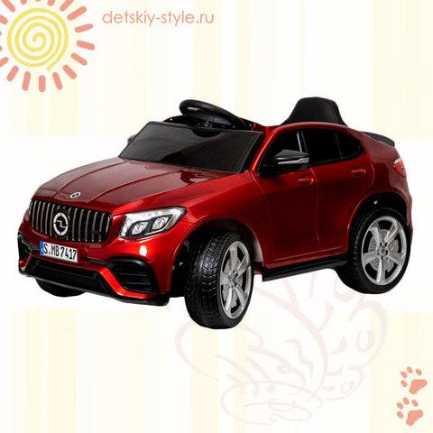Mercedes-Benz GLC YEP 7417