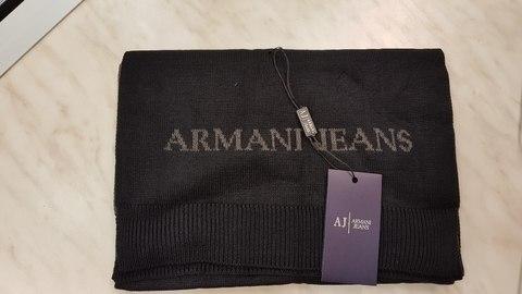 Шарф armani 406235bl