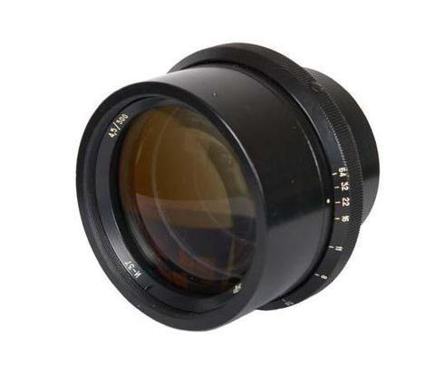 Объектив Индустар-37 300 mm f/ 4.5