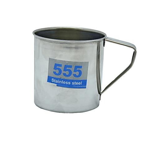 Кружка металлическая 350 мл