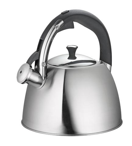 Чайник 3л со свистком 93-TEA-30