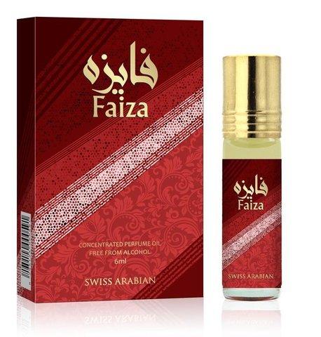 FAIZA / Файза 6мл