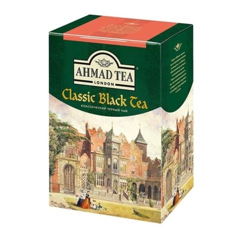 Чай AHMAD Классический черн лист 200 г АНГЛИЯ