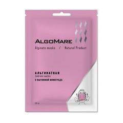 AlgoMare, Альгинатная лифтинг-маска с вытяжкой винограда, 30 гр
