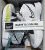 Nike Kyrie 7 'Grey/White/Black' (Фото в живую)