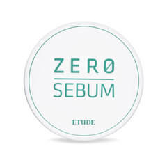 Пудра ETUDE HOUSE Zero Sebum Drying Powder 4g