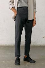 Фактурні штани чінос