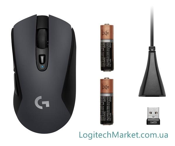 LOGITECH G603 LightSpeed