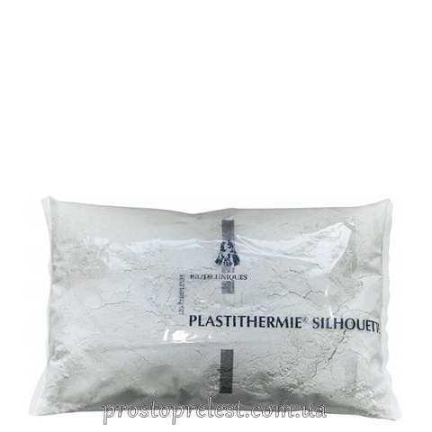 Les Complexes Biotechniques M120 Plastithermie Silhouette - Термическая маска