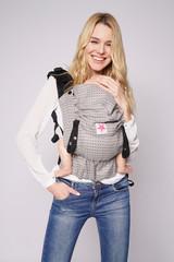Эргономичный рюкзак Kokadi Flip Heart2Heart stone
