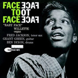 'Baby Face' Willette / Face To Face (LP)