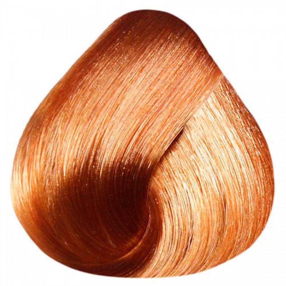9/34 Блондин золотисто-медный - Estel краска-уход De Luxe 60 мл