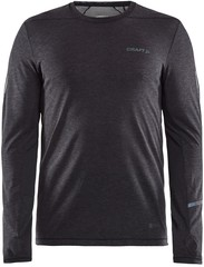 Рубашка Craft Sub Zero Ls Wool Tee мужская с шерстью