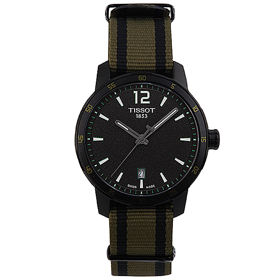 Часы наручные Tissot T0954103705700