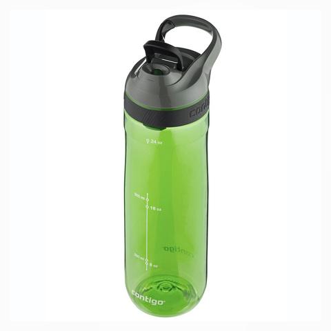 Бутылка спортивная Contigo Cortland (0,72 литра), зеленая