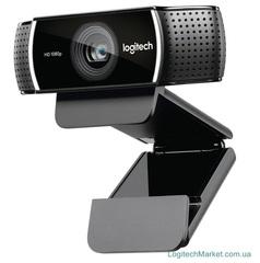 LOGITECH C922 Pro Stream [960-001088]