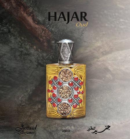HAJAR / Хаджар 100мл Уд