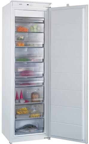 Встраиваемый морозильник Franke FSDF 330 NR ENF V A+