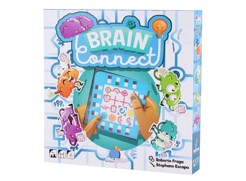 Зарядка для мозга