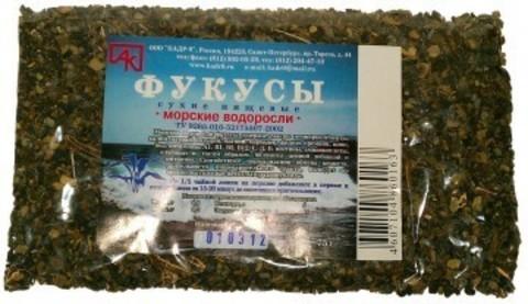 Морская капуста Фукус Кадр-9 75г