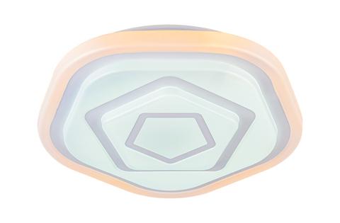 Потолочный светильник Escada 10233/S LED*60W White