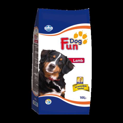 Farmina Fun Dog Сухой корм для собак с Ягненком