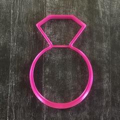 Кольцо №1