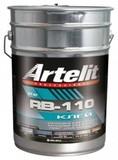 Artelit RB-110 (21 кг) однокомпонентный каучуковый паркетный клей Артелит-Польша