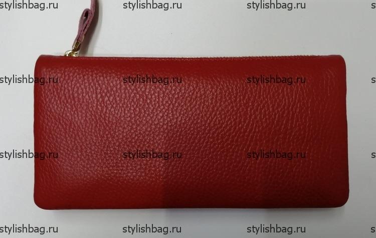 Женский кошелек JCCS j-3232 red