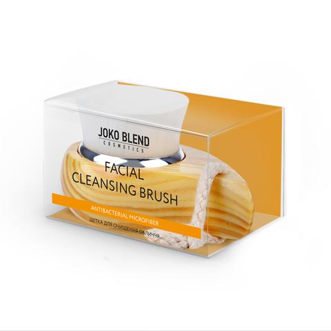Щітка для очищення обличчя Facial Cleansing Brush Joko Blend (1)