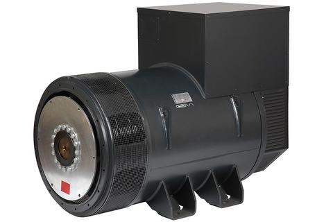 Mecc Alte ECO43-2L SAE 00/21 (1040 кВт)