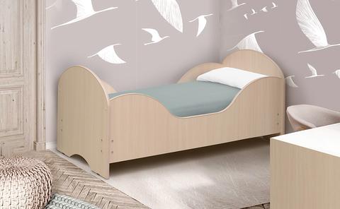 Кровать детская Малышка №6