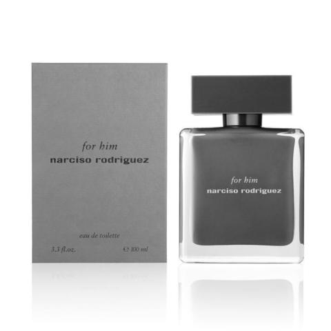 Narciso Rodriguez For Him Narciso Rodriguez, 100ml, Edt