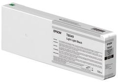 Картридж Epson C13T804900 для SC-P6000/SC-P8000