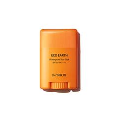 Солнцезащитный стик THE SAEM Eco Earth Waterproof Sun Stick SPF50+ PA++++ 17g